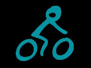 Chiropractor - bike